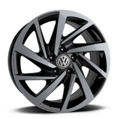 Легкосплавные колёсные диски Woodstock 7J x 17 (Tiguan CITY)